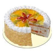 Fruit cake - flowers and bouquets on uaflorist.com