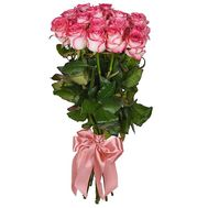 15 roses Jumilia - flowers and bouquets on uaflorist.com