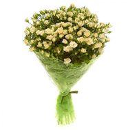 Букет из 19 роз-спрей - цветы и букеты на uaflorist.com