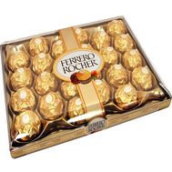 Candy - Ferrero Rocher - flowers and bouquets on uaflorist.com
