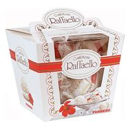 Candies - Raffaello. Weight:150 g - flowers and bouquets on uaflorist.com