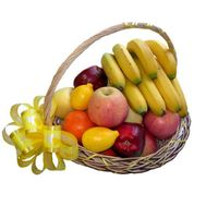 Fruit Basket - flowers and bouquets on uaflorist.com