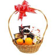 Подарочная корзина - цветы и букеты на uaflorist.com