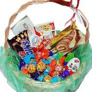 Подарочный набор - цветы и букеты на uaflorist.com