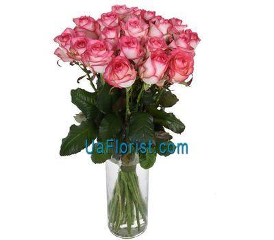 """21 rose Jumilia"" in the online flower shop uaflorist.com"