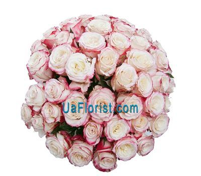 """""""Букет из 35 импортных роз"""" в интернет-магазине цветов uaflorist.com"""