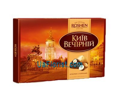 """Candies - Kiev Evening"" in the online flower shop uaflorist.com"