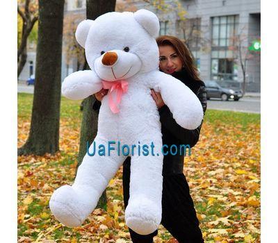 """Soft toy - Mishutka"" in the online flower shop uaflorist.com"