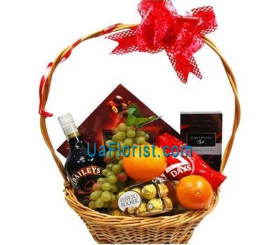 """Gift set"" in the online flower shop uaflorist.com"