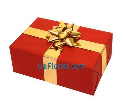 """""""Индивидуальный подарок"""" в интернет-магазине цветов uaflorist.com"""
